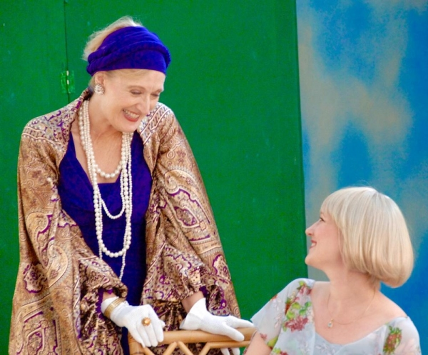 Photo Flash: THE MISANTHROPE Opens to Sold-Out House at Kings Road Park