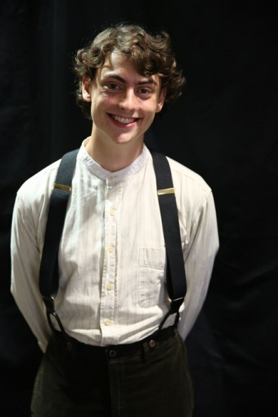 Photo Flash: Provision Theater's ANNE OF GREEN GABLES Celebrates Opening Night