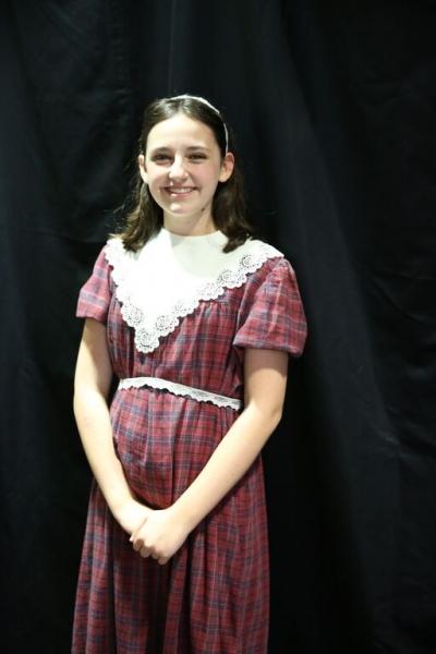 Graceyn Dowd (ensemble) Photo