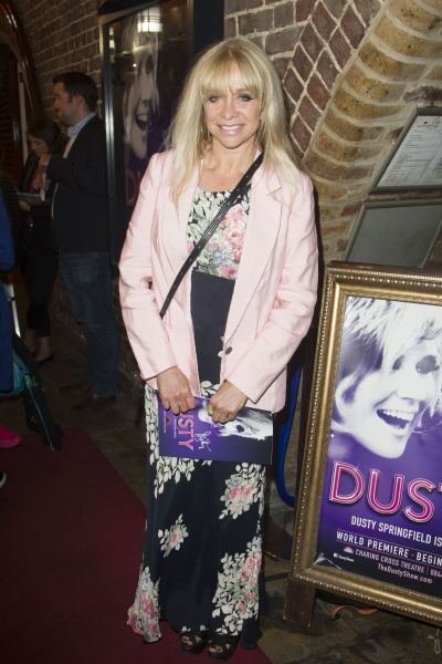 Photo Flash: Stars Align at Media Night for West End's DUSTY