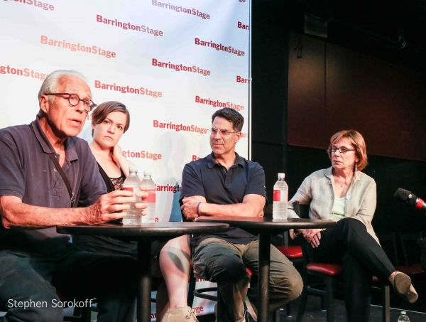 John Guare, Jane Pfitsch, Christopher Innvar, JuliAnne Boyd