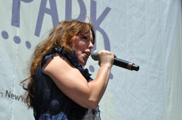 Amy Goldberger