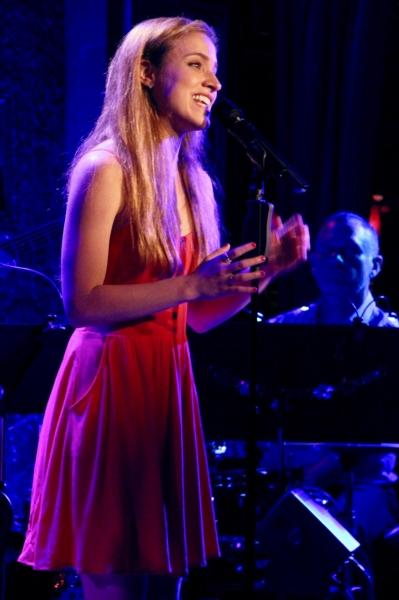 Photo Flash: Lesli Margherita, Taylor Louderman & More Prove BROADWAY LOVES KATY PERRY at 54 Below