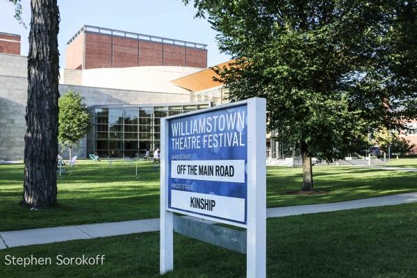 Williamstown Theatre Festival Photo