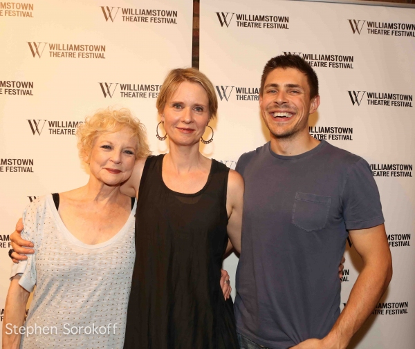 Photo Coverage: Inside Opening Night of KINSHIP at Williamstown Theatre Festival