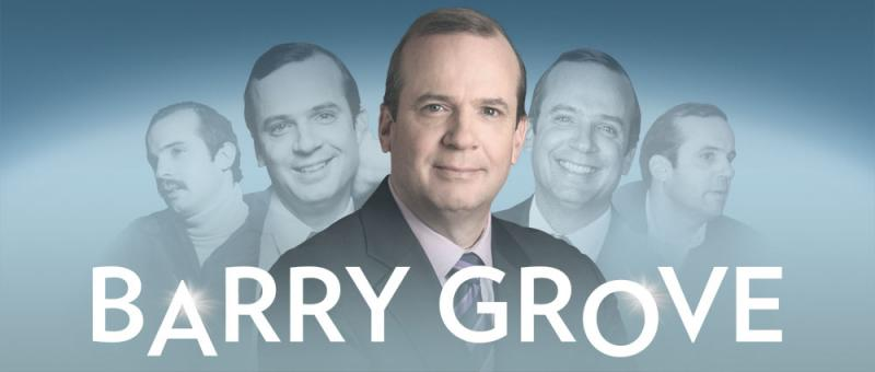 BWW Exclusive: NTI Changed My Life - MTC's Barry Grove