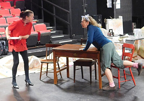 Photos: Gloucester Stage Presents New England Premiere by Irish Playwright