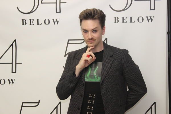 Photo Coverage: Go Inside STARMITES: IN CONCERT at 54 Below!