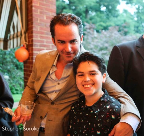 David Christopher Wells & Jake Giordano