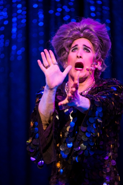 Photo Flash: First Look at MRS. SMITH'S BROADWAY CAT-TACULAR! Off-Broadway