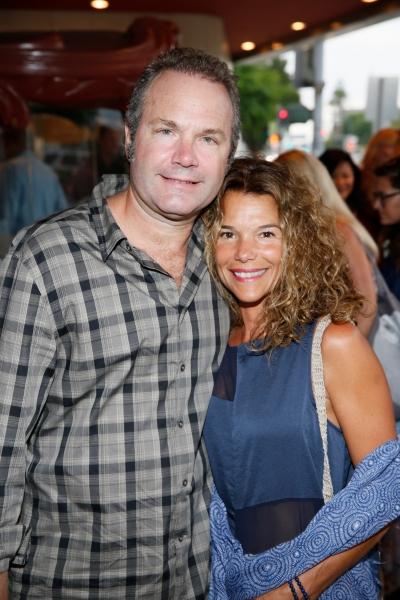 Photos: Almond & Sweet's GIRLFRIEND Celebrates Opening Night at the Douglas