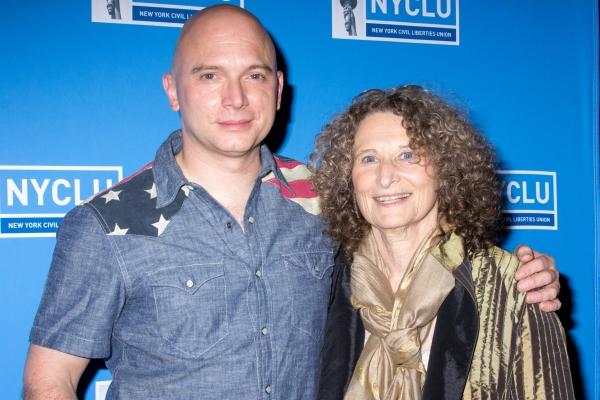 Michael Cerveris, Donna Lieberman