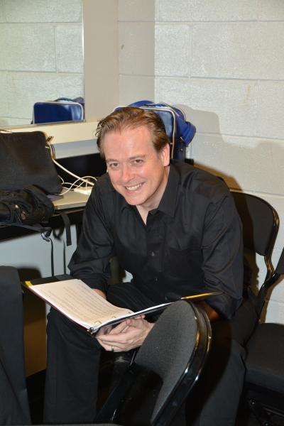 Mark Shanahan