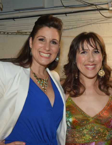Stephanie J. Block and Farah Alvin