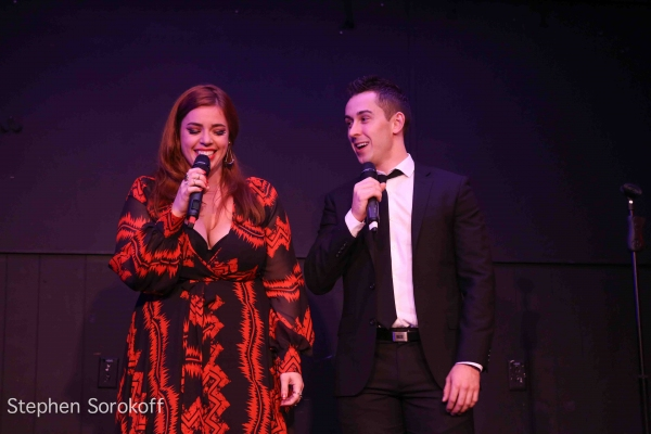 Photo Coverage: Alysha Umphress Plays Mr. Finn's Cabaret at Barrington Stage Company