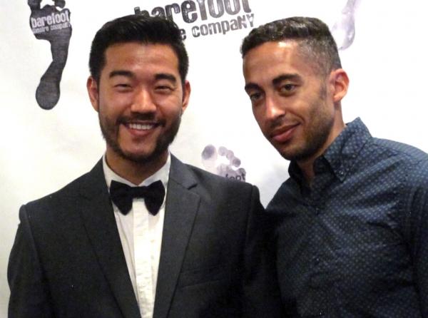 Photo Coverage: Barefoot Theatre Company Celebrates 2015 Vassallo Awards with Spring Gala