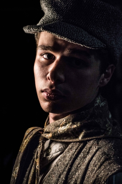Photo Flash: First Look at the Cast of Forestburgh Playhouse's OLIVER!