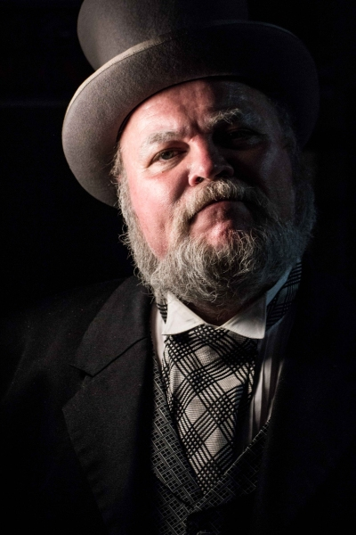 Steve Davis Photo