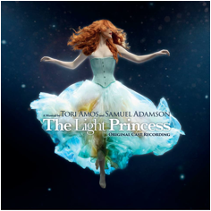 Tori Amos' New Musical THE LIGHT PRINCESS to Receive Cast Recording; Release Date Announced!