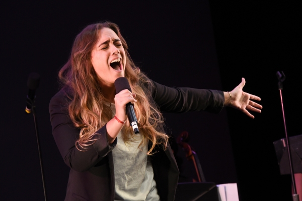 Photos: Stephanie J. Block, Jennifer Damiano & More Perform at NYMF's WOMEN OF NOTE Concert