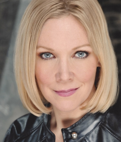 Kerstin Anderson Stars in THE SOUND OF MUSIC, Coming to the Arsht Center This Winter