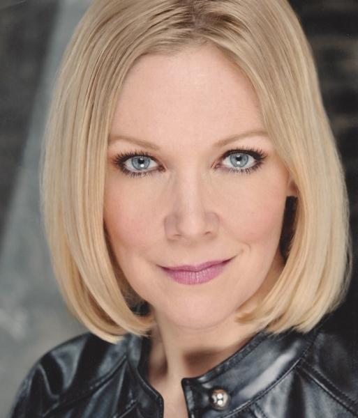 Teri Dale Hansen as Elsa Schraeder