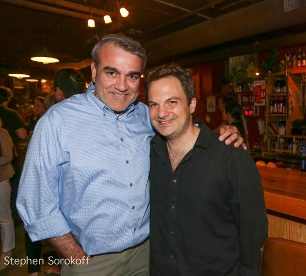 Charlie Siedenburg & Vadim Feichtner
