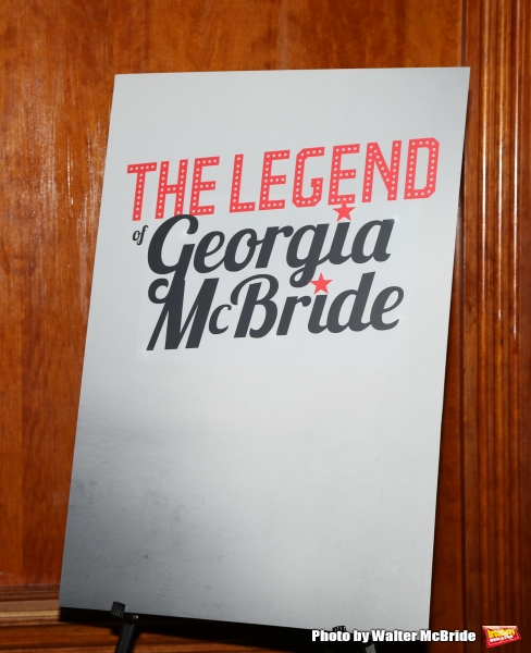 Photos: Meet the Company of MCC's THE LEGEND OF GEORGIA McBRIDE!
