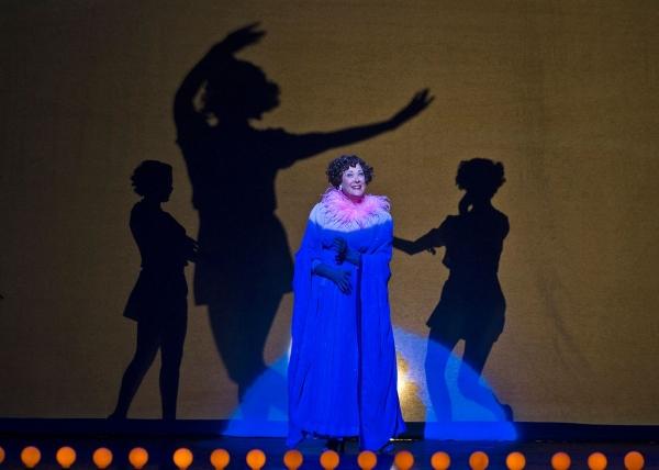 Karen Ziemba as Dorothy Brock