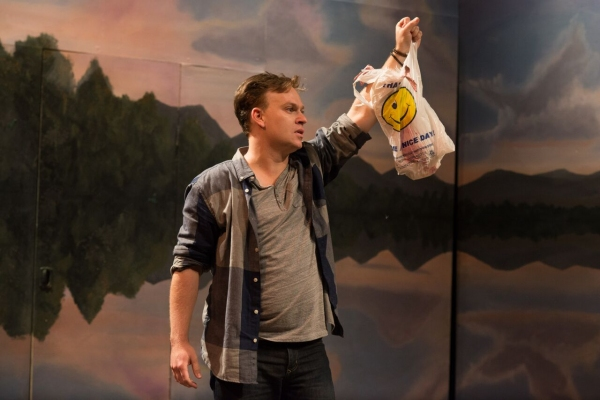 Photo Flash: New Shots from STUPID F##KING BIRD at Victory Gardens