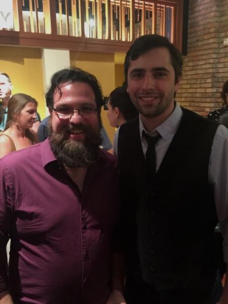 Brian Loevner and Matt Fletcher