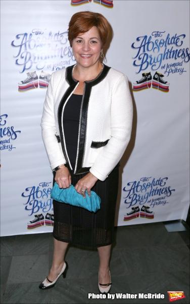 Christine Quinn