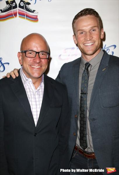 Eric Rosen and Claybourne Elder