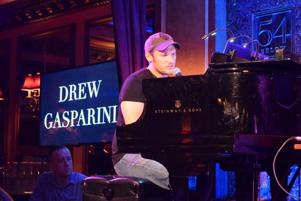 Drew Gasparini