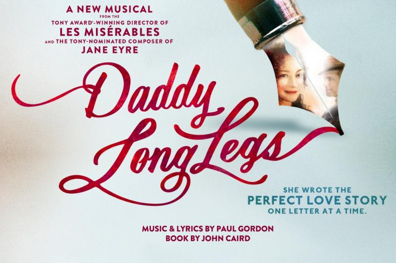 BWW Interview: Megan McGinnis Is Coming Home At Last with DADDY LONG LEGS