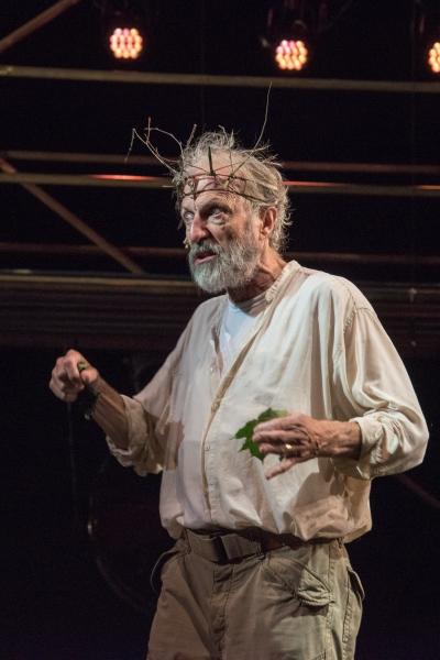 King Lear (Will Lyman)