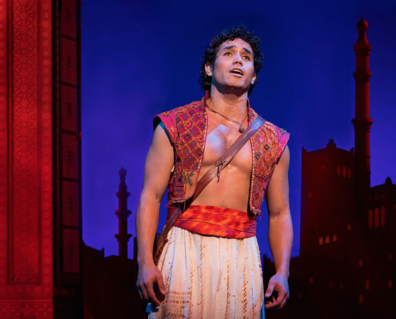 ALADDIN Will Officially Open Summer 2016 in London; Casting Calls Set