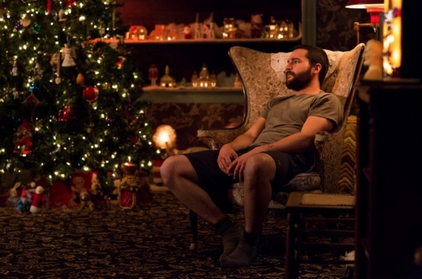 Photo Flash: First Look at Georgia Engel, Christopher Abbott & More in Annie Baker's JOHN