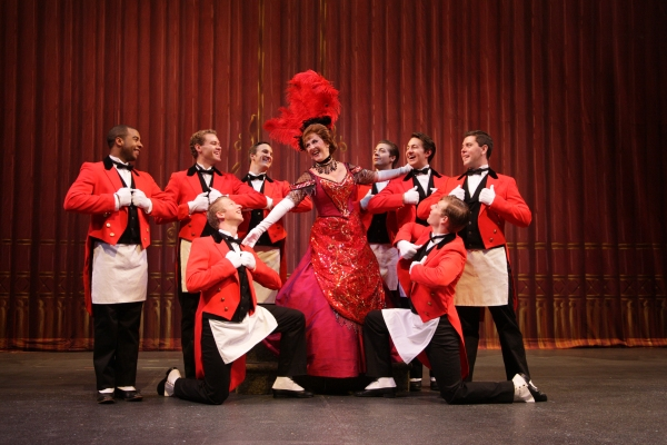 Photo Flash: Music Theatre Wichita Rounds Out 44th Summer Season with HELLO, DOLLY!