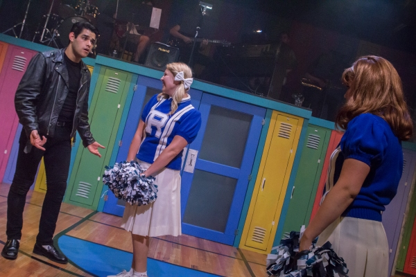 Photos: First Look at Columbus Children's Theatre's GREASE