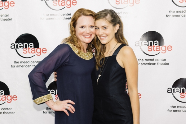 Jennifer Laura Thompson and Laura Dreyfuss