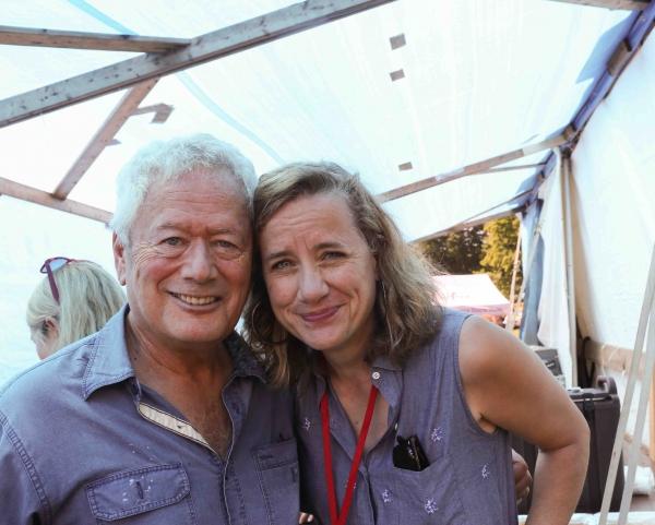 Stephen Sorokoff & Susan Werner