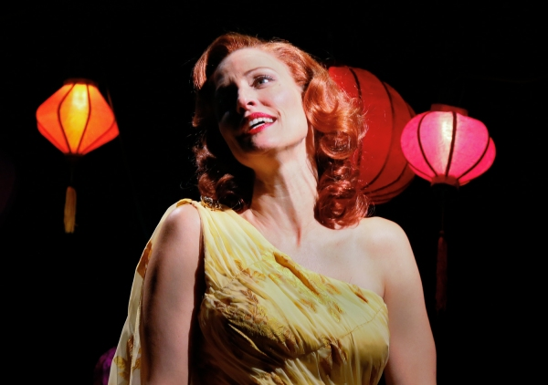 Photo Flash: First Look at Betty Buckley, Rachel York & More in Bay Street Theater's GREY GARDENS