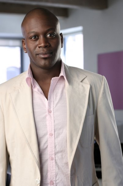 Tituss Burgess Set For NYC Master Classes This Week