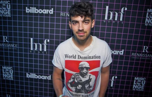 Joe Jonas Photo