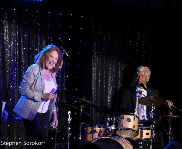 Photo Coverage: Linda Lavin with Billy Stritch Bring STARTING OVER to Provincetown's The Crown & Anchor