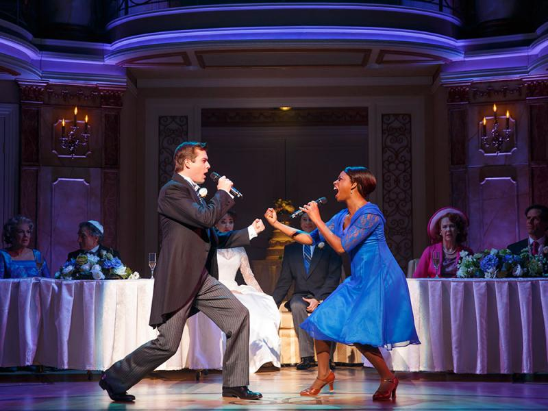 BWW Exclusive: A Final Toast- IT SHOULDA BEEN YOU Company Reflects on Broadway Journey