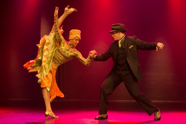 Michael Williams, Emma Stratton & More Will Lead BULLETS OVER BROADWAY Tour; Launches from Cleveland This October