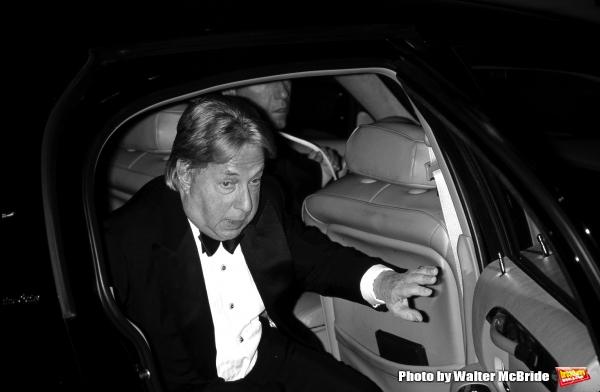 Photo Flash: Remembering Arnold Scaasi