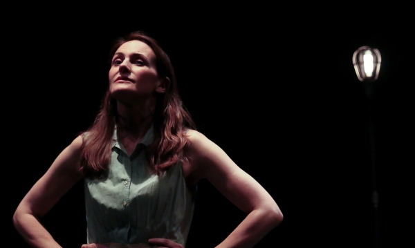 Photo Flash: First Look at Echo Theater Company's GHOST LIGHT